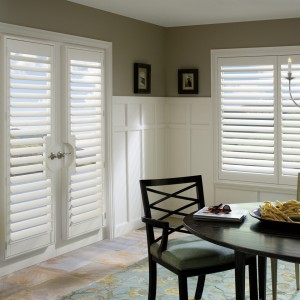 Stores Hunter Douglas (Persiennes PALM BEACH)