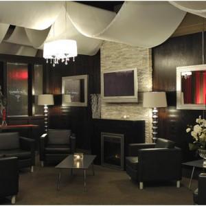 BAR LOUNGE Hôtel Centre-Ville - Montmagny
