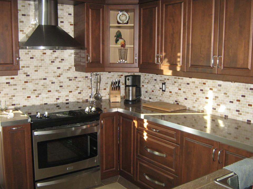 casa d cor photos des cuisines r alis es par casa d cor. Black Bedroom Furniture Sets. Home Design Ideas