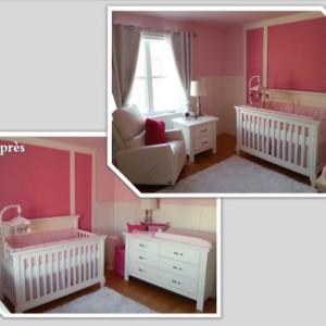 Client # 6 - décoration chambre enfant