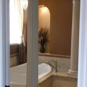 Client # 5 - Salle de bain principale
