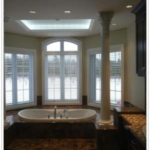 Client # 1 - Salle de bain des Maîtres